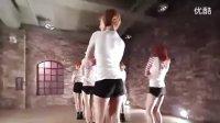 韩国性感长腿美女组合LPG最新欧陆风舞曲Angry.flv 超清