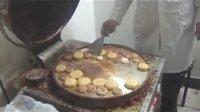 南瓜饼怎么和面,南瓜饼的做法视频