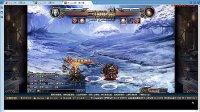 比七雄争霸还好玩的网页游戏《三国论剑》武将必杀技