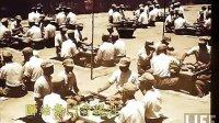 从未公开过的国军抗战彩色照片