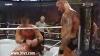 WWE 2010年2月PPV《刑室大赛》中文字幕 CD1