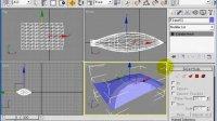 3dmax视频教程3dmax教程下载-卧床的设计-3