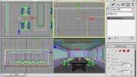 16.会议室效果图会议室设计方案 2[NoRM]-会议室设计-3
