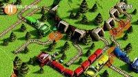 安卓版《火车危机》游戏完美攻略
