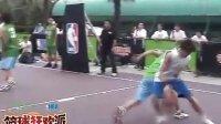 【OPPO篮球狂欢派】华师福建队爱拼才会赢