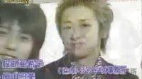 ARASHI 二宫和也 大野智 2shot