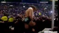 摔角中文版WWE RAW 2008-12-22