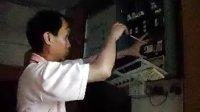 在维修一个不定时跳闸的漏电开关