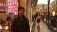 视频: 孩子旅游速写之《参观澳门威尼斯人娱乐城》