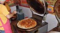 酱香饼的制作方法、 香酱饼酱的做法