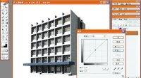 3Dmax视频教程之案例教程办公楼711