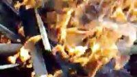 视频: 野外烧烤