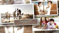 VideoHive 1088 生活旅游家庭相册AE模板