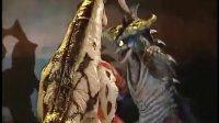 【日语无字幕】舞台剧ウルトラマンフェスティバル2005ウルトラライブステージ8avi
