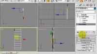 3Dmax室内设计家庭装修实例视频教程8.客厅设计客厅设计方案 3[NoDRM]-客厅设计-2