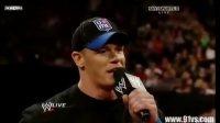 WWE中文版 RAW 2009-01-19