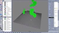Maya总动员动力学篇06视频教学Dynamics001.