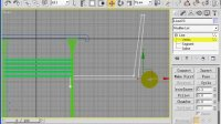 史上最强3Dmax室内设计家庭装修实例视频教程2.家具设计[NoDRM]-餐桌的设计-3 .w