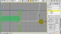 3dmax视频教程3dmax教程下载-餐桌的设计-3