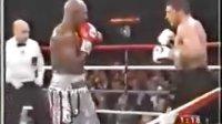 UFC  最阴险的拳手
