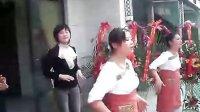 性感美女舞蹈-6
