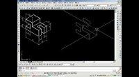张家港CAD培训之超级搞笑 CAD教学视频之人体月饼