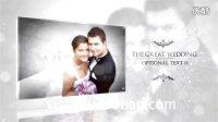 AE模板-婚礼模板-电子相册18