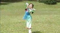 儿童舞蹈:采茶 --  黄灿灿