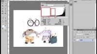 狂风营销图片ps大法教程调整爆光过度的图片2.5