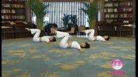 18小时瘦瑜伽 腰腹减脂练习套路