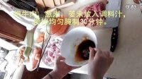 【seoul my new recipe】烤牛肉 辣白菜五花肉!