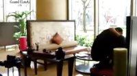 大酒店5月封面拍摄-上海喜来登由由酒店总经理姜尔贤先生