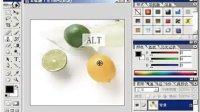 [PS]Photoshop7.0入门到精通全套教程09