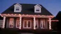 圣诞来临之前的新奥尔良