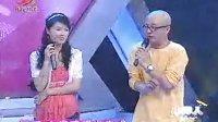 【郎】韩国美女简美妍上中国娱乐节目超搞笑AND奉献了几首好听的歌