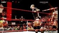 [中文字幕]WWE 20090302 RAW