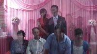 蒲胜先生结婚迎娶新娘(第四部)———2013年7月8日黄道吉日纪念