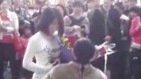 天津户外求婚  表白flash 天津视频制作 天津个性求婚 天津室外求婚 天津如何求婚 天津怎么求婚