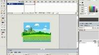 flash卡通动画设计教程6-14