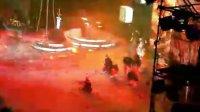 IEF2008国际数字娱乐嘉年华开幕式表演街舞