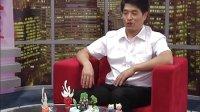 央视科技频道《影响力对话》对话三分钟西饼店梅志刚.淘宝卖蛋糕