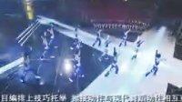 长治学院中央2台奥运文明手势推广节目