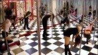 上海钢管舞学习01 妻子的情人相关视频