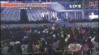 [宁博]首发完整 美少年梦工场日本杰尼斯家族2009跨年倒数演唱会