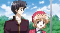 FORTUNE ARTERIAL赤之约束06