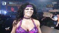 Chyna肌肉女 vs Ivory WWE经典--121