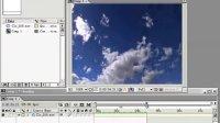 AE视频教程:AE中影片快慢镜头实现的案例学习1