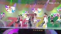 劲歌热舞韩国美女组合browneyedgirls可爱现场舞曲《how》