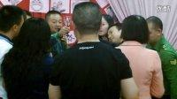 挑战梦想哥王江同学聚会之金总为大家介绍真假茅台酒的分享