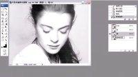 PS人物数码照片处理技法视频教程15 打造亮丽肤色.avi